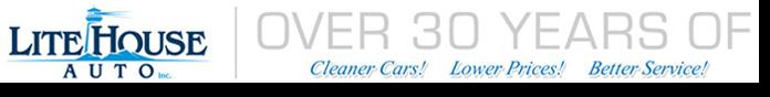 LiteHouse Auto Inc Logo