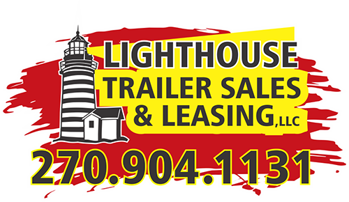 Lighthouse Trailer Sales & Leasing Logo