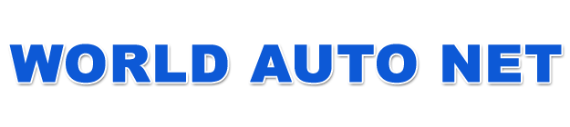 World Auto Net Inc. Logo