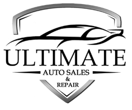 Ultimate Autos Sales Logo