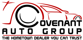 Covenant Auto Group Logo