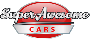 Super Awesome Cars  Logo