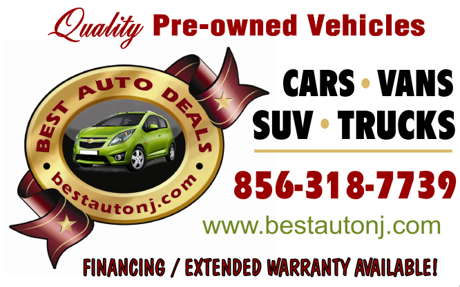 Quality Pre-owned Vehicles