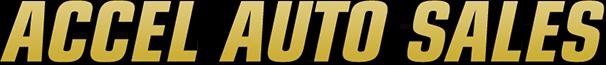 Accel Auto Sales Logo