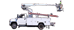 Bucket Truck - Large,Bucket Truck - Medium,Bucket Truck - Small