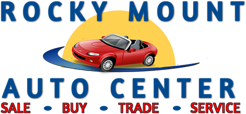 Rocky Mount Auto Center Logo
