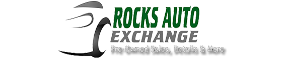 Rocks Auto Exchange Logo