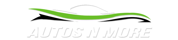 Autos N More Logo