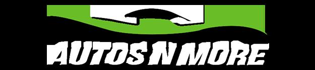 Autos N More Logo