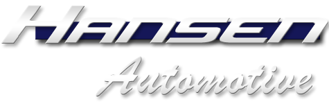 Hansen Automotive Logo