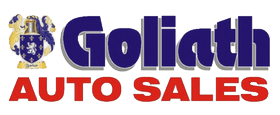 Goliath Auto Sales, LLC  Logo
