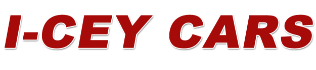 I-Cey Cars Logo