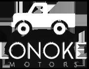 Lonoke Motors Logo