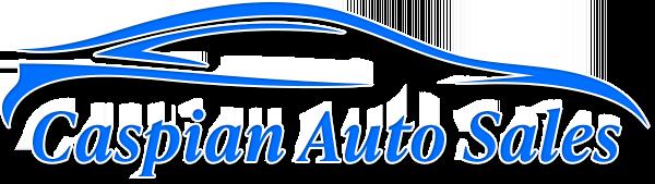 Caspian Auto Sales Logo