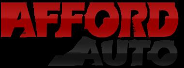 Afford Auto Logo