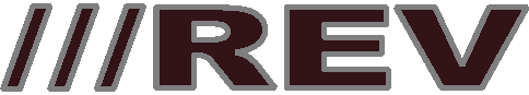 REV Motors Logo