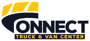 Connect Truck & Van Center Logo