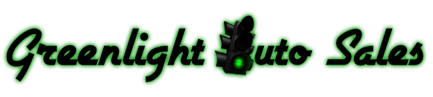 Greenlight Auto Sales  Logo