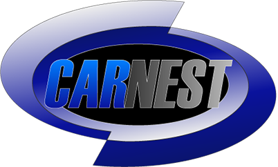 Car Nest Logo