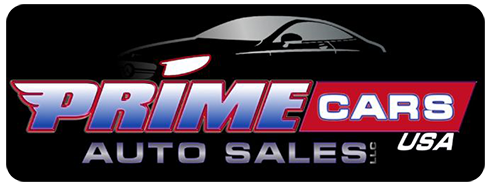 Prime Cars USA Logo
