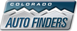 Colorado Auto Finders Logo