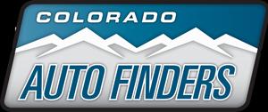 Colorado Auto Finders Logo
