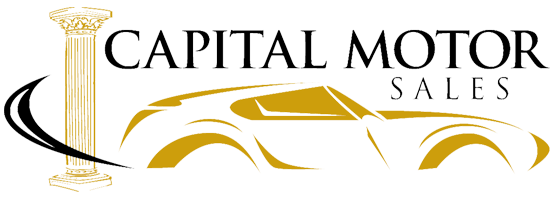 Capital Motor Sales LLC Logo