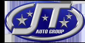 JT Auto Group Logo