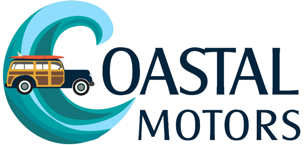 Coastal Motors Logo
