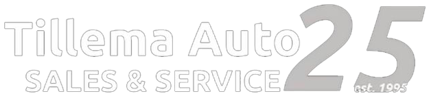 Tillema Auto Sales and Service Logo