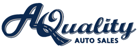 A Quality Auto Sales Inc. Logo
