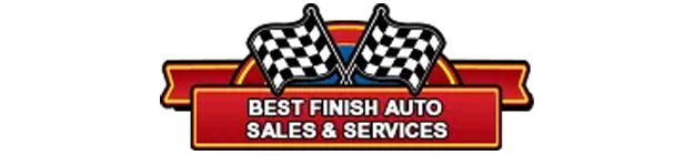 Best Finish Auto Sales LLC Logo