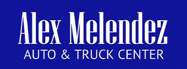 Alex Melendez Auto & Truck Center  Logo