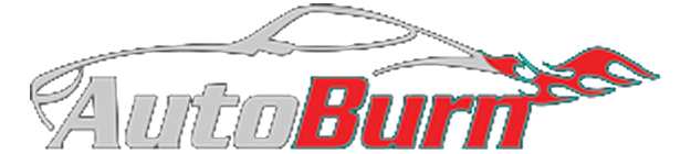 Auto Burn Logo