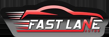 Fast Lane Autos Logo