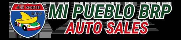 Mi Pueblo BRP Logo