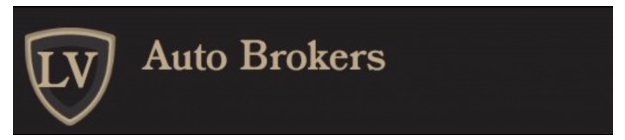 LV Auto Brokers Logo