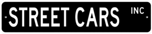 Street Cars Inc. Logo