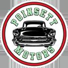 Poinsett Motors LLC Logo
