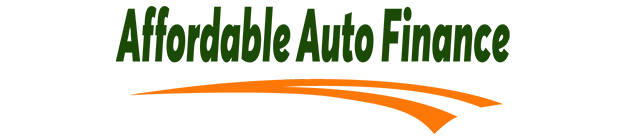 Affordable Auto Finance Logo