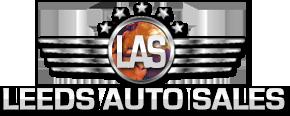 Leeds Auto Sales Logo