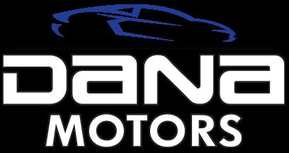 Dana Motors Logo