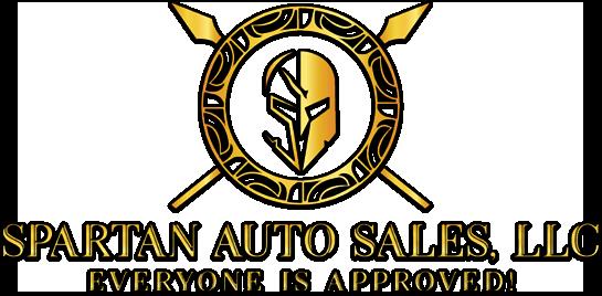 Spartan Auto Sales Llc Logo
