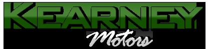 Kearney Motors Logo