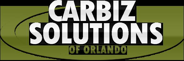 Carbiz Solutions of Orlando Logo