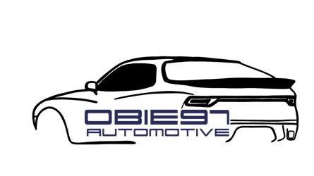 Obie97 Automotive Logo