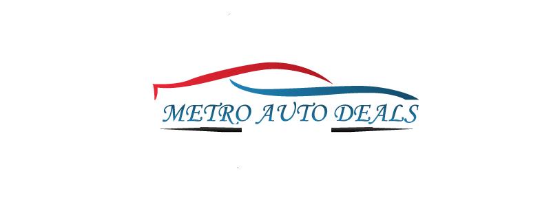 Metro Auto Deals Logo