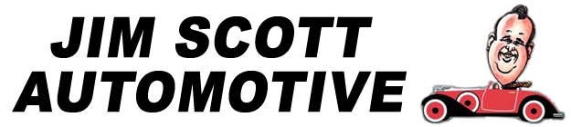 Jim Scott Automotive Logo