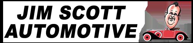 Jim Scott Automotive Logo