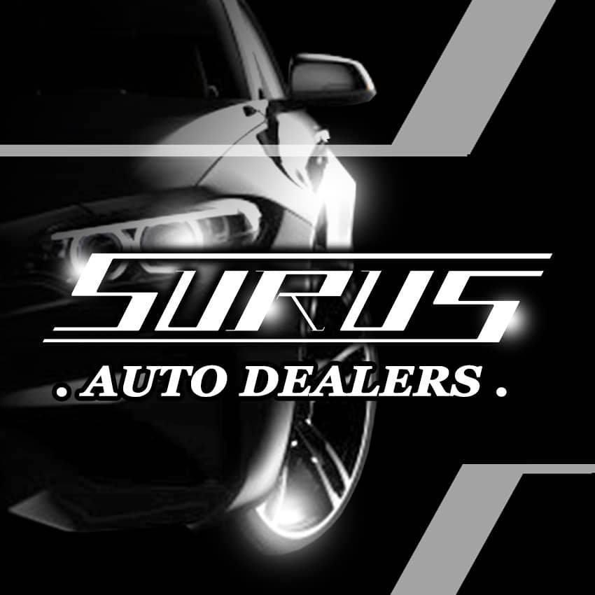 Surus Auto Dealers  Logo